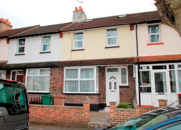 Thumbnail 3 bedroom terraced house to rent in South Avenue, Carshalton Beeches