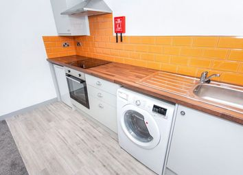 Thumbnail 1 bed flat to rent in Princes Street, Doncaster