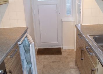 Thumbnail 2 bed flat to rent in Lancaster Avenue, West Norwood
