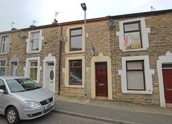 Thumbnail 1 bed terraced house for sale in Devon Street, Darwen