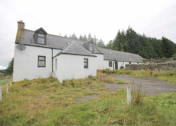 Thumbnail 2 bed detached house for sale in Dufftown, Keith
