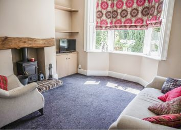 Thumbnail 3 bed terraced house for sale in Dundas Terrace, Marske By The Sea