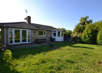 Thumbnail 4 bed detached bungalow for sale in Bernard Crescent, Hunstanton, Norfolk.