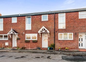 Thumbnail 3 bed terraced house for sale in Dibleys, Blewbury, Didcot