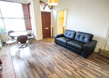 Thumbnail 3 bed terraced house to rent in Knowle Road, Burley, Leeds