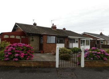 Thumbnail 2 bed bungalow to rent in Shaw Crescent, Formby, Liverpool