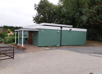 Thumbnail Commercial property for sale in Hodings Road, Harlow, Essex