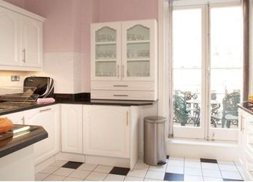Thumbnail 4 bed flat to rent in Beaufort Gardens, London