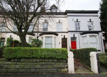 Thumbnail 5 bedroom terraced house for sale in Derwent Road East, Stoneycroft, Liverpool