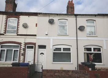 Thumbnail 3 bed terraced house to rent in Upper Kenyon Street, Thorne, Doncaster
