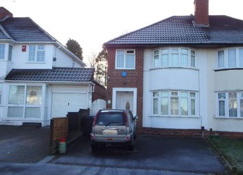 3 bed semi-detached house to rent in Boundary Avenue, Rowley Regis B65