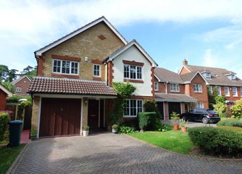 Thumbnail 4 bed property to rent in Gadd Close, Wokingham