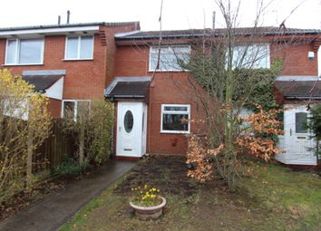 Thumbnail 2 bed terraced house to rent in Molyneux Drive, New Brighton, Wallasey