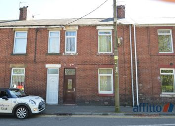 Thumbnail 3 bedroom terraced house to rent in Standerton Terrace, Stanley, Durham