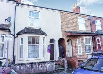 Thumbnail 3 bed terraced house for sale in Alexandra Road, Rugby