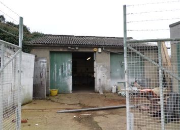 Thumbnail Light industrial to let in Rear Of 52 Conyers Road, Streatham
