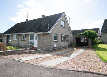 Thumbnail 3 bedroom semi-detached house for sale in Lorne Crescent, Monifieth, Dundee