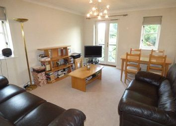 Thumbnail 2 bed flat to rent in Belgrave Close, London