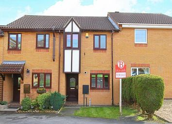 Thumbnail 2 bed terraced house for sale in Lindholme Gardens, Owlthorpe, Sheffield, South Yorkshire