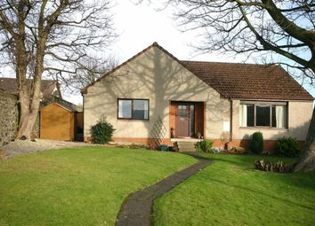 Thumbnail 4 bed detached bungalow for sale in 29B, Cupar Road, Auchtermuchty, Fife