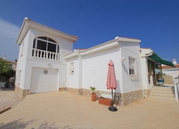 Thumbnail 3 bed villa for sale in Calle Sola, Ciudad Quesada, Rojales, Alicante, Valencia, Spain
