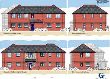 Thumbnail Land for sale in Pemberton Bank, Easington Lane, Houghton Le Spring