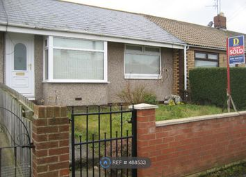 Thumbnail 2 bedroom bungalow to rent in Elizabeth Street, Blackhall