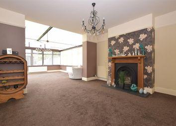 Thumbnail 3 bed detached house for sale in Sturges Road, Bognor Regis, West Sussex