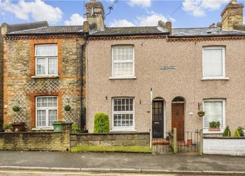 Thumbnail 2 bedroom terraced house for sale in Warwick Road, Sutton