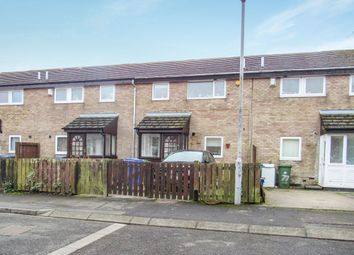 Thumbnail 3 bedroom terraced house for sale in Avebury Place, Cramlington