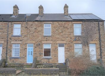 Thumbnail 2 bed terraced house for sale in The Town, Dewsbury