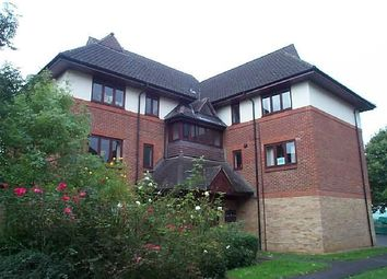 Thumbnail 2 bed flat to rent in Star Holme Court, Star Street, Ware