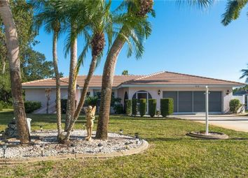 Thumbnail Property for sale in 474 Laurencin Dr, Nokomis, Florida, United States Of America