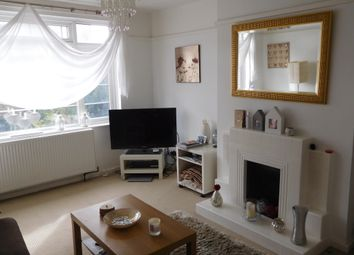Thumbnail 3 bedroom flat to rent in Boston Manor Road, Brentford, Middlesex