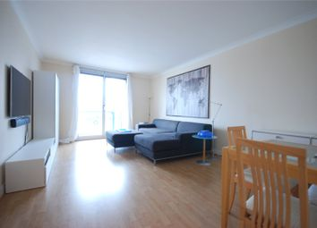 Thumbnail 1 bed flat to rent in Papermill Wharf, 50 Narrow Street, London