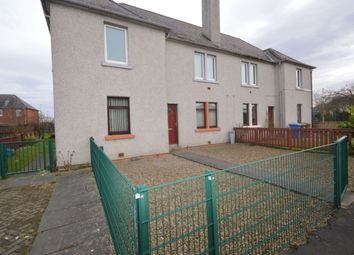 Thumbnail 2 bed flat for sale in Bridge View Drive, Inverness