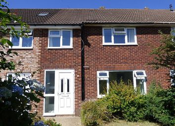 Thumbnail 3 bedroom terraced house to rent in Westfield Road, Chandler's Ford, Eastleigh