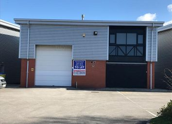 Thumbnail Light industrial to let in 8, Sovereign Way, Maritime Business Park, Wallasey