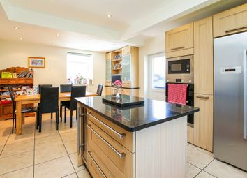 Thumbnail 5 bedroom detached house for sale in Forest Road, Broadwater, Worthing