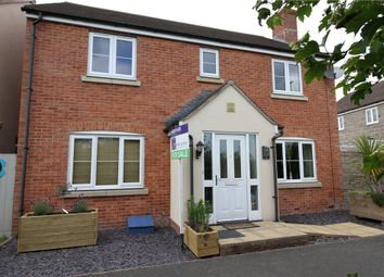 Thumbnail 4 bed detached house for sale in West Wick, Weston-Super-Mare