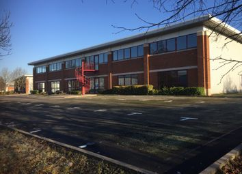 Thumbnail Warehouse to let in Spectrum 500, Ashchurch Business Centre, Tewkesbury