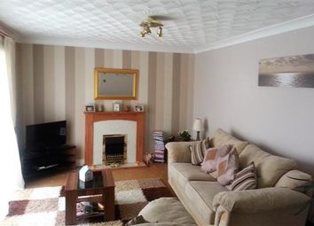 Thumbnail 3 bed semi-detached house for sale in Bryngolau, Tonyrefail, Porth