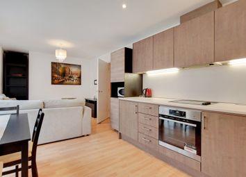 Crampton Street, London SE17. 2 bed flat