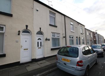Thumbnail 2 bedroom terraced house for sale in Vale Road, Liverpool