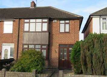 Thumbnail 3 bed end terrace house for sale in Hollyfast Road, Coundon, Coventry, West Midlands