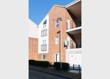 Thumbnail 1 bedroom flat for sale in Topgate Drive, Hanley, Stoke-On-Trent