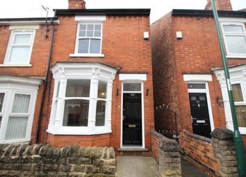 Thumbnail 2 bedroom terraced house for sale in Sedgley Avenue, Sneinton, Nottingham