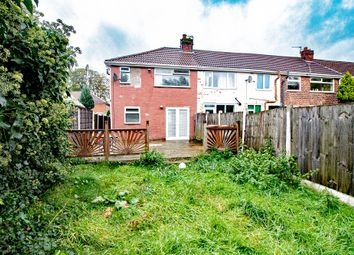 Thumbnail 2 bed terraced house for sale in Lyme Grove, Droylsden, Manchester