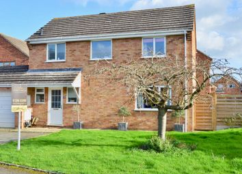 4 bed detached house for sale in Seward Road, Badsey, Evesham WR11