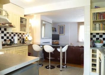 Thumbnail 3 bedroom terraced house to rent in Crowther Avenue, Brentford, Middlesex